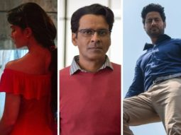 Meet Jacqueline Fernandez, Manoj Bajpayee and Mohit Raina's characters in Netflix film Mrs. Serial Killer