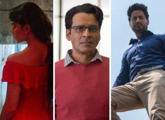 Meet Jacqueline Fernandez, Manoj Bajpayee and Mohit Raina's characters in Netflix film Mrs. Serial Killer