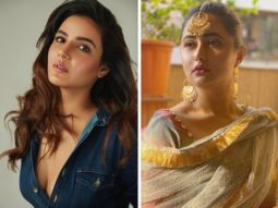 Naagin 4 Jasmin Bhasin clarifies that her exit from the show has nothing to do with Rashami Desai's entry