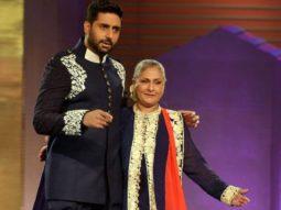 On Jaya Bachchan's 72nd birthday, Abhishek Bachchan reveals she is in Delhi amid lockdown