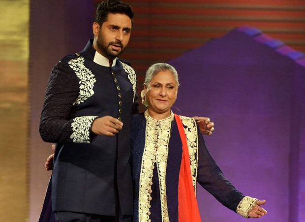 Special messages from Bachchan Jr and Shweta on Jaya Bachchan's birthday