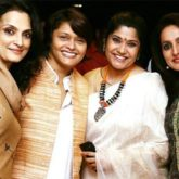 Pallavi Joshi, Renuka Shahane, Durga Jasraj and Rajeshwari Sachdeva to reunite through Antakshari