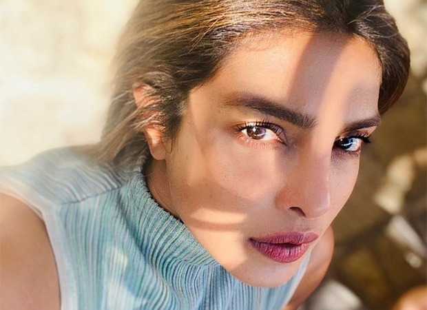 Priyanka Chopra Jonas soaks in the LA sun, reminds people of the light at the end of the tunnel
