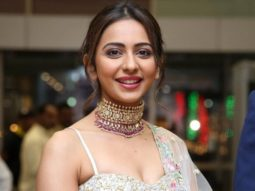 Rakul Preet Singh to provide home-cooked meals to over 200 -250 families living in slums in Gurgaon