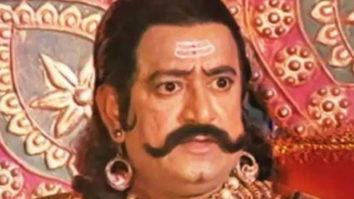 Prasar Bharti's CEO issues clarification after viewers allege that a key scene featuring Ravan's brother Ahiravan was not shown in Ramayan