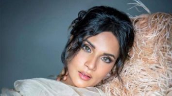 Richa Chadha is penning a script amid lockdown, says 'it's a comedy, my favourite genre'