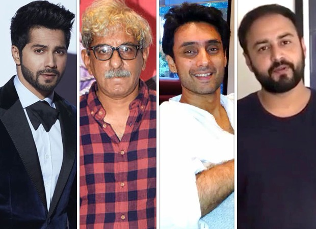 SCOOP: Varun Dhawan 2.0: After Sriram Raghavan, Anurag Singh, actor to team up with Amar Kaushik on a comedy?