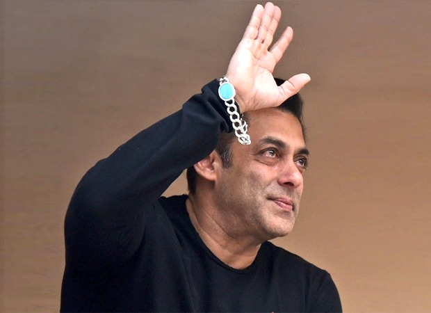 Salman Khan Releases Coronavirus Song Called