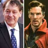 Sam Raimi confirms he is directing Benedict Cumberbatch starrer Doctor Strange 2 after Scott Derrickson's departure