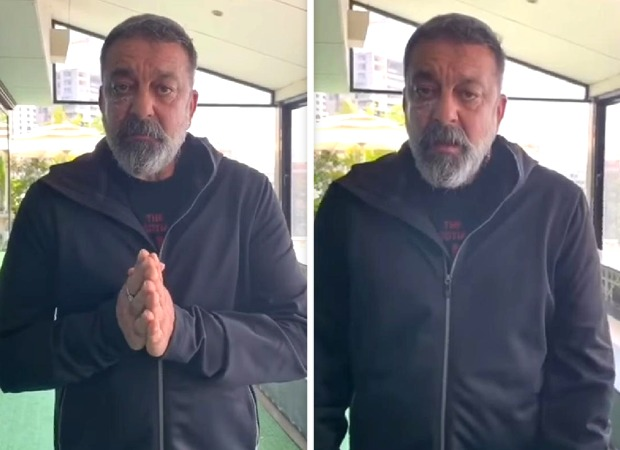 Sanjay Dutt shares workout video amid self-quarantine period : Bollywood News thumbnail