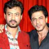 Shah Rukh Khan pays tribute to his friend Irrfan Khan, calls him greatest actor of our times