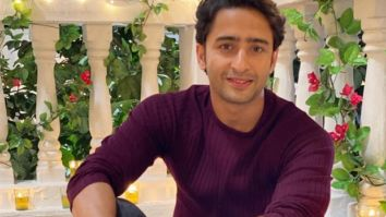 Shaheer Sheikh gets chatty with the Twitterati, answers some of the best questions