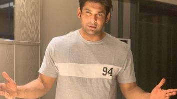 Sidharth Shukla gives in to the fans' demands, says their wish is his command
