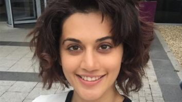 Taapsee Pannu chops off her hair after colour experiment goes completely wrong