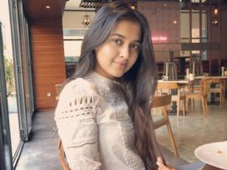 Tejasswi Prakash reveals how she never took interest in studies