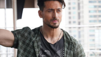 Tiger Shroff calls the stuntmen real heroes, shares a behind-the-scenes video from Baaghi
