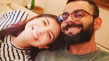 Virat Kohli shares a wonderfully apt fanart that proves he only has eyes for Anushka Sharma