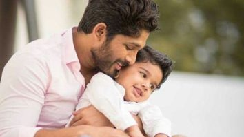 Allu Arjun has the most loving message for his son Ayaan on his sixth birthday