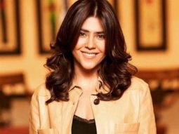 Ekta Kapoor to forsake one year salary of Rs. 2.5 crores to help co-workers at Balaji Telefilms