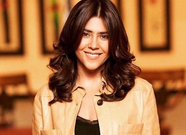 Ekta Kapoor to forsake one year salary of Rs. 2.5 crores to help co-workers at Balaji Telefilms
