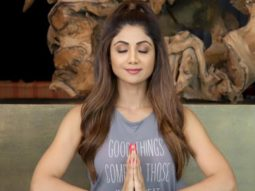 Shilpa Shetty shares inspiring video of her 68-year-old mother-in-law working out