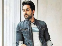 Watch: Ayushmann Khurrana sings Roobaroo as he lights candles with his kids