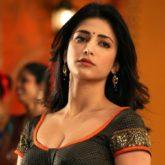 Will Shruti Haasan be playing Pawan Kalyan's wife in Vakeel Saab? The actress clarifies