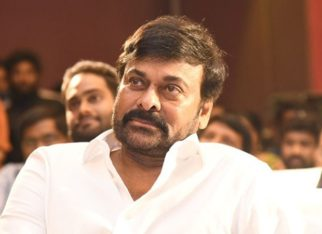 Megastar Chiranjeevi opens about alleged strained relations with Pawan Kalyan and Allu Aravind's family