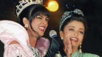 Sushmita Sen got her Miss India finale gown stitched from a local tailor in Sarojini Nagar; video goes viral