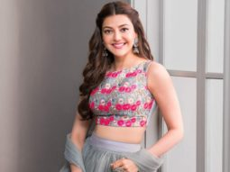 Kajal Aggarwal donates Rs. 2 lakhs to help daily wage earners of Tollywood