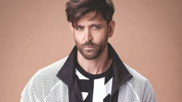 Hrithik Roshan extends financial support to paparazzi who have gone out of work during lockdown