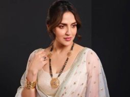 Esha Deol is enjoying the simpler times which reminds her of her childhood