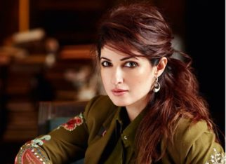 Twinkle Khanna shares a 25-year-old chat where she predicted her future
