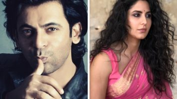 Sunil Grover paints Katrina Kaif and shares the result on Instagram
