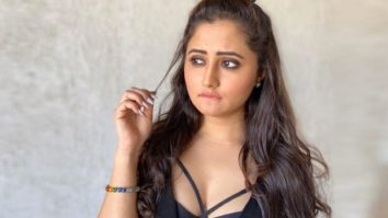 Watch: Rashami Desai lip syncs to popular Bollywood tracks while trying new social media filters