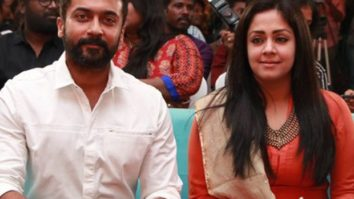 Government to mediate in Suriya- Jyotika's film Ponmagal Vandhal issue with theatre owners