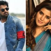 Is height the reason why Prabhas and Samantha Akkineni never worked together?