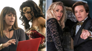 Wonder Woman 1984: Patty Jenkins speaks about Diana working at the Smithsonian and why Cheetah and Maxwell Lord team up