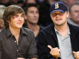 Zac Efron reveals Leonardo DiCaprio cooked him breakfast, one important advice he gave