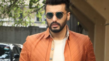 """EXCLUSIVE: """"We have to wait and watch when the theatres open worldwide before we release big films"""" - Arjun Kapoor"""