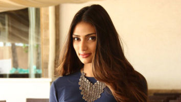 Athiya Shetty joins hands with Save The Children India, provides food and medicine to needy kids