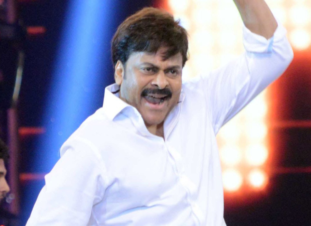 On International Dance Day, Chiranjeevi promises to share an unseen video of his dance