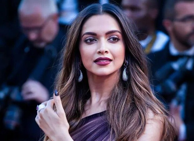 Deepika Padukone shares how to Deal anxiety during Lockdown