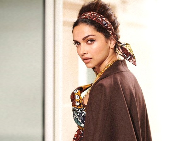 Deepika Padukone opens up about mental health