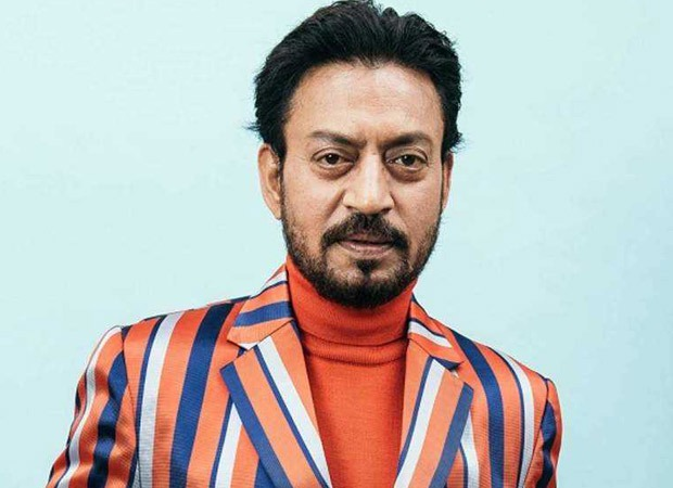Mumbai Police's Tribute To Irrfan Khan Uses His Iconic Meme