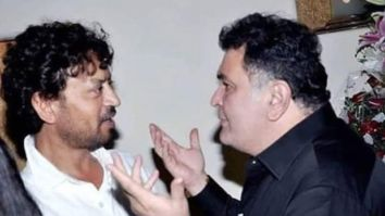 Here's what Irrfan Khan once said about his D-Day co-star Rishi Kapoor