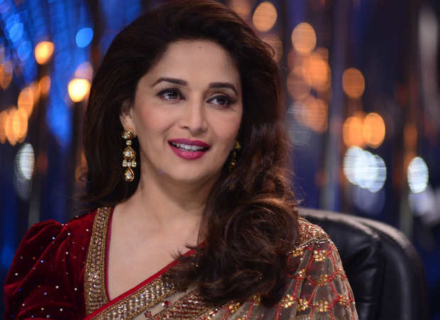 Madhuri Dixit reveals fun facts about the song Ek Do Teen; says people threw money on the screen thumbnail