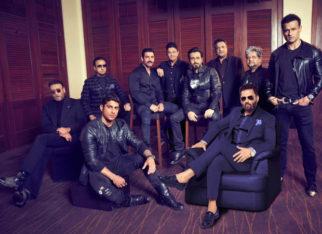 Amid the nationwide lockdown, Sanjay Gupta begins working on Mumbai Saga post-production
