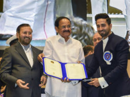 Owing to the coronavirus pandemic, 67th National Film Awards delayed indefinitely