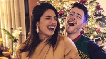 Nick Jonas is a Paneer lover, all thanks to Priyanka Chopra
